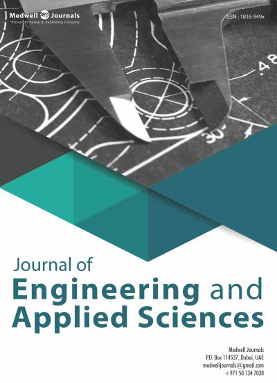 Journal Of Engineering And Applied Sciences 2006 Volume 1